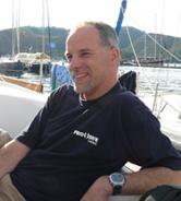 Mike Osbourne Oceanwise